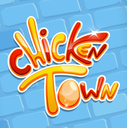 Chicken Town – Fishing Cactus