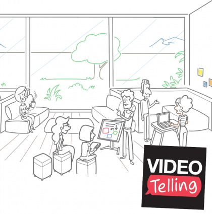 Storyboard – Videotelling